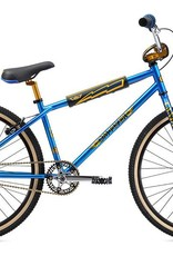 SE BIKES OM Flyer 26 Electric Blue