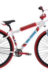 SE BIKES Big Flyer 29 White