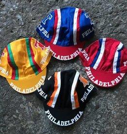 Philadelphia Cycling Cap