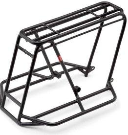 Benno Utility Rear Rack w/Side Trays