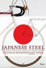 Book Japanese Steel