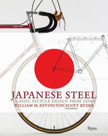 Book Japanese Steel