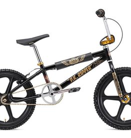SE BIKES Perry Kramer PK Ripper Looptail 20 Black