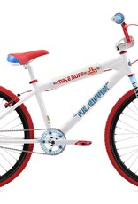 SE BIKES Mike Buff PK Ripper Looptail 26 White