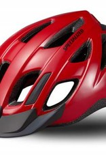 Specialized Helmet Centro LED MIPS Red