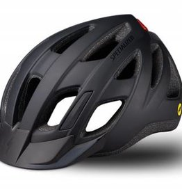 Specialized Helmet Centro LED MIPS Black