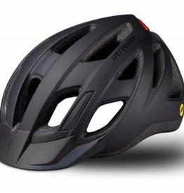 Specialized Helmet Centro LED MIPS Black