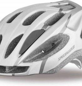 Specialized Helmet Sierra White/Silver