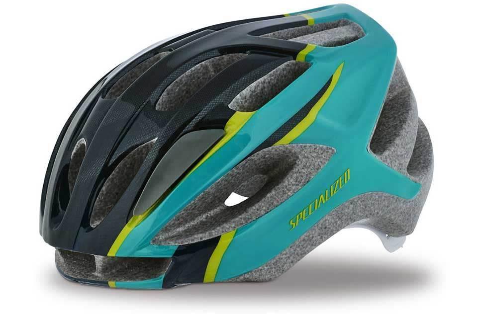 Specialized Helmet Sierra Navy/Turquoise