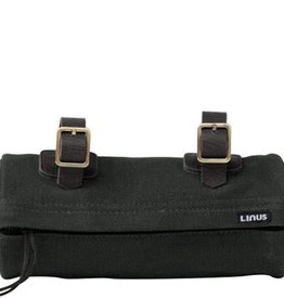 Linus Bikes Pipette Bag Black