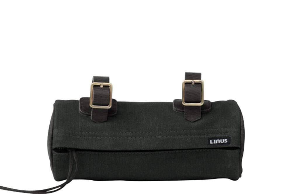 Linus Bikes Pipette Bag Black