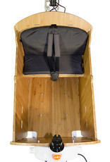 Yuba Bicycles Bamboo Seat Kit (Supermarche)