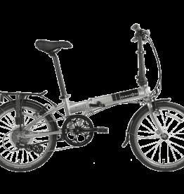 Dahon Mariner D8 20 Silver
