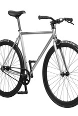 Pure Cycles Pure Fix Oscar 58/L Chrome/Black