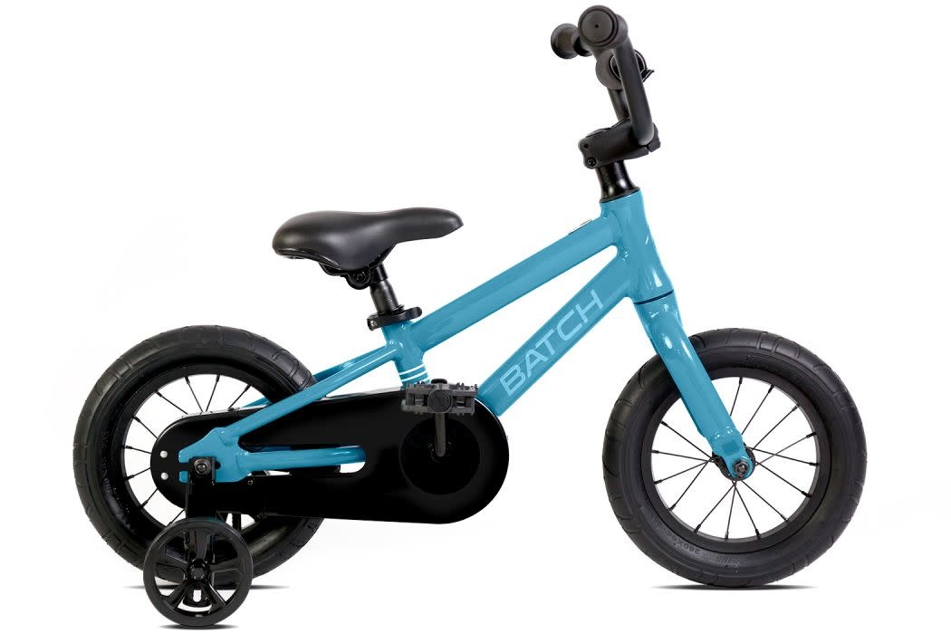 "Batch Bicycles Kids 12"" Blue"