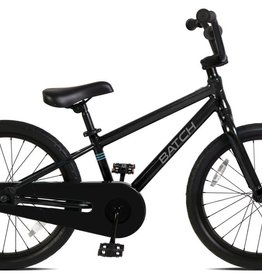 "Batch Bicycles Kids 20"" Black"
