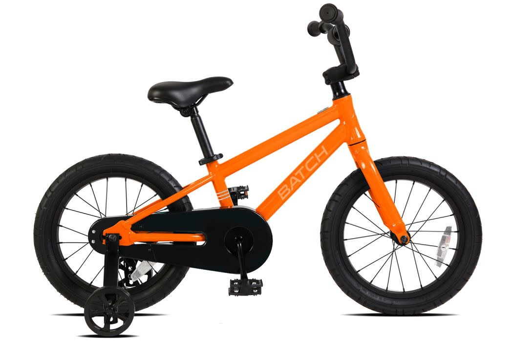 "Batch Bicycles Kids 16"" Orange"