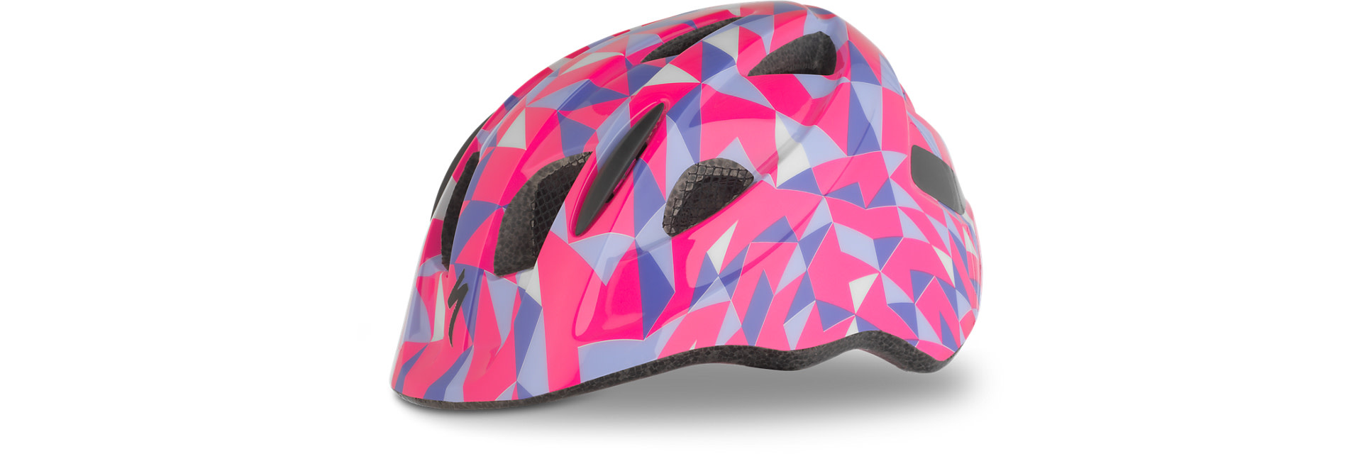 Specialized Helmet Mio Toddler Pink Geo