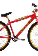 SE BIKES Fast Ripper 29 Red Lightening