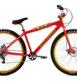SE BIKES Fast Ripper 29 Red Lightening