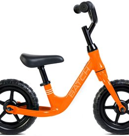 Batch Bicycles Balance Orange 10""