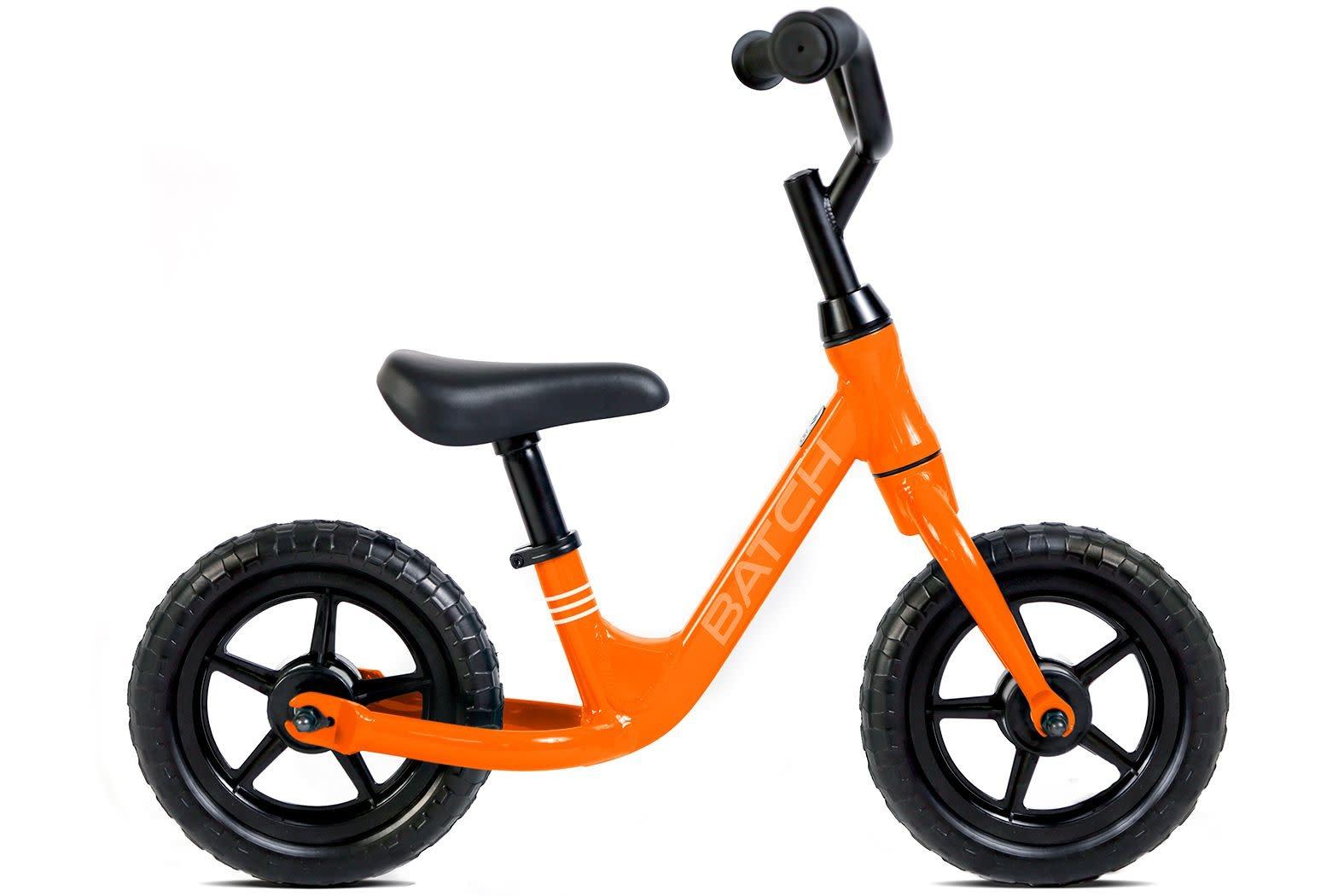 "Batch Bicycles Balance Orange 10"""