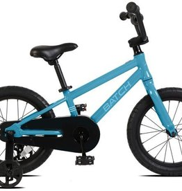 "Batch Bicycles Kids 16"" Blue"