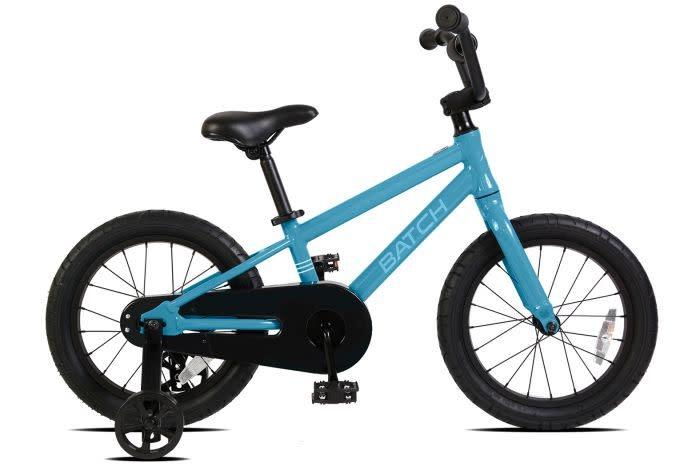 "Batch Bicycles Kids 16"" Blue"