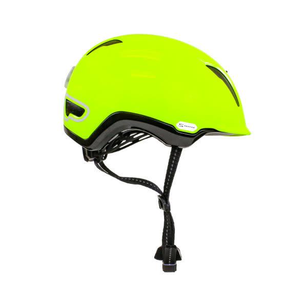 Helmet Kilowatt E-Bike L/XL Hi Vis