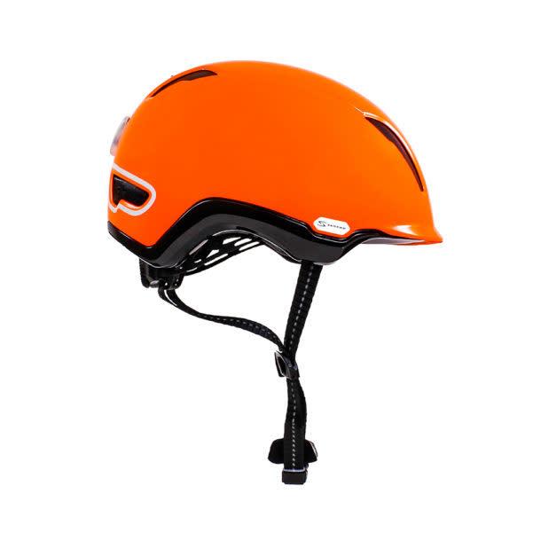 Helmet Kilowatt E-Bike L/XL Orange