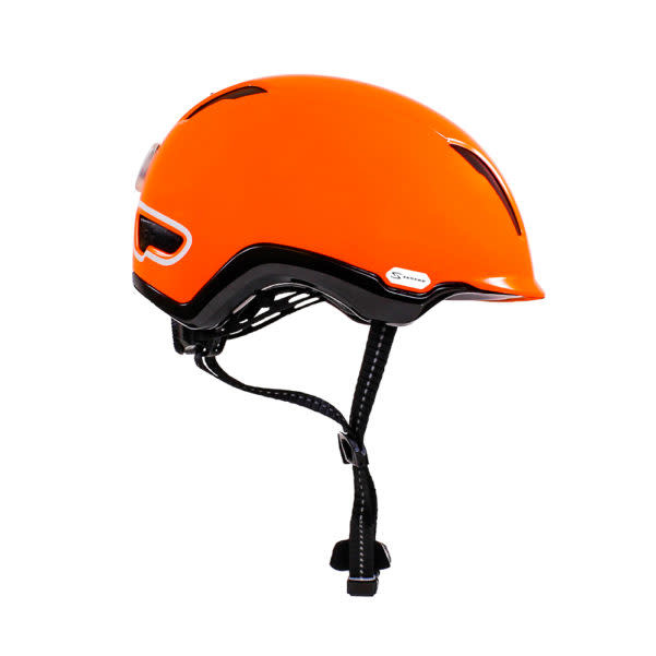 Serfas Helmet Kilowatt E-Bike L/XL Orange