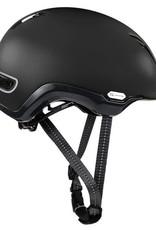 Helmet Kilowatt E-Bike L/XL Matte Black