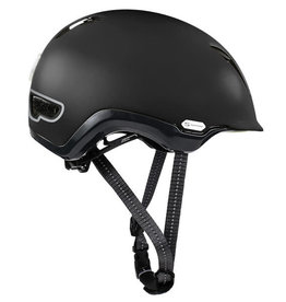 Helmet Kilowatt E-Bike L/XL Matte Black