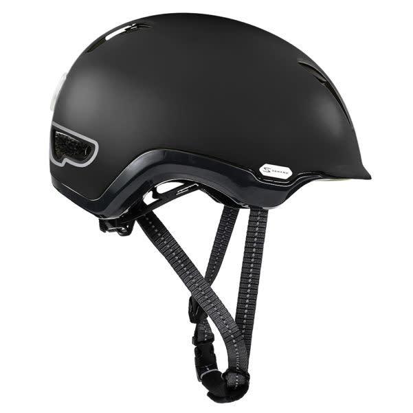 Helmet Kilowatt E-Bike S/M Matte Black