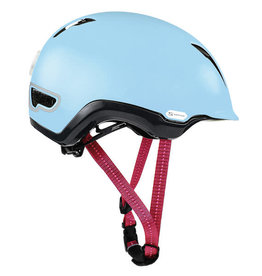 Helmet Kilowatt E-Bike S/M Sky Blue