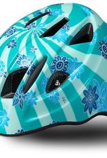 Specialized Helmet Mio Toddler MIPS Acid Mint Swirl