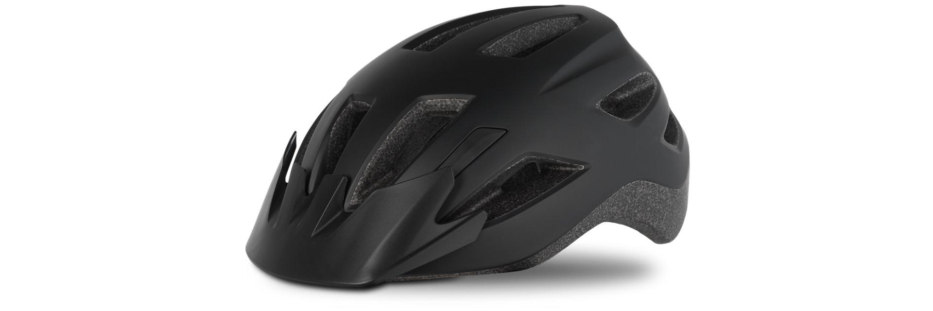 Specialized Helmet Shuffle Youth Black