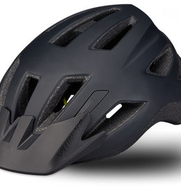 Specialized Helmet Shuffle Youth LED MIPS Black