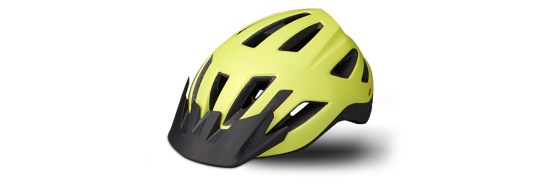 Specialized Helmet Shuffle Youth LED MIPS Ion