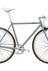 Pure Cycles Fix Foxtrot 54/M Grey/White
