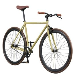 Pure Cycles Fix Sand 58/L Tan/Black