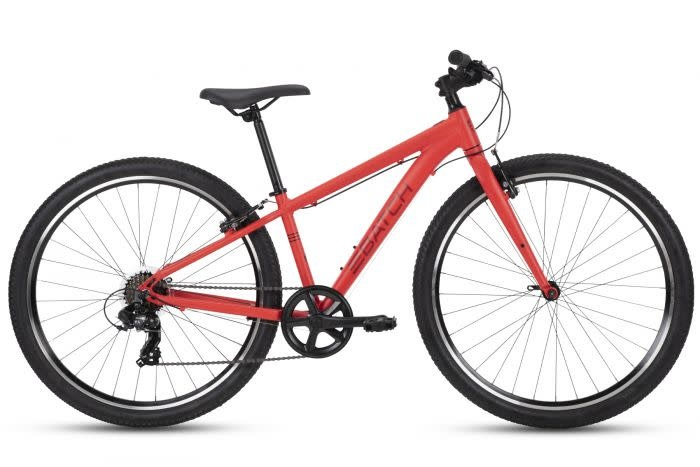 Batch Bicycles Lifestyle Series X-Small Fire Red