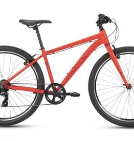 Batch Bicycles Lifestyle Series Small Red