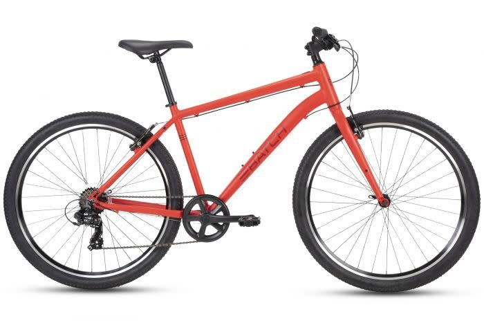 Batch Bicycles Lifestyle Series Medium Red
