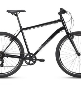 Batch Bicycles Lifestyle Series Large Black