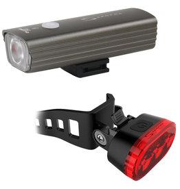 Light Set 250 E-Lume Combo USB