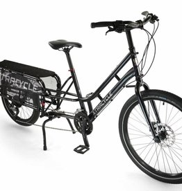 Xtracycle EdgeRunner Swoop Black