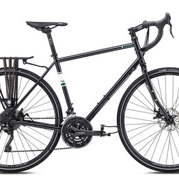 Fuji Touring Disc 56cm Anthracite