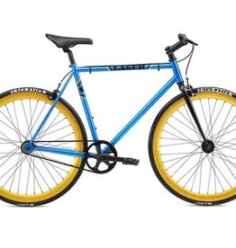 SE BIKES Lager 55cm Electric Blue