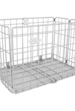 Sunlite Basket Rear Sunlite Silver